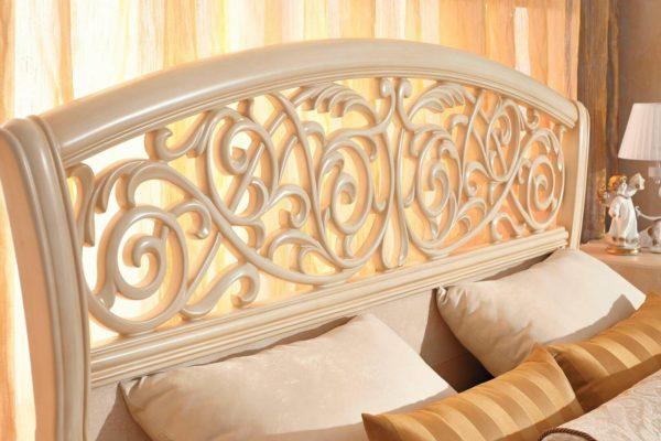 Кровати двуспальные Александрия
