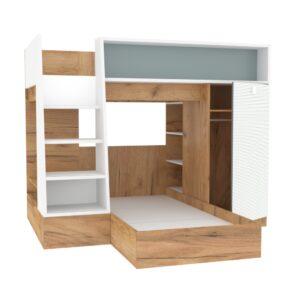 Двухъярусный кровать