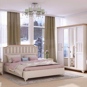 Вилладжио спальная система
